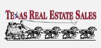 Texas Real Estate Sales