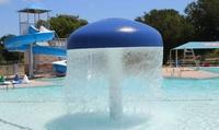 Hanna Springs Chlorinated Pool