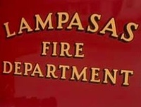 Lampasas Volunteer Fire Department