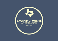 Zachary J. Morris, Attorney at Law