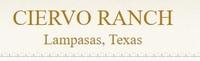 Ciervo Ranch