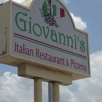 Giovanni's #2 Italian Restaurant