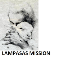 Lampasas Mission