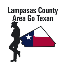 Lampasas County Area Go Texan