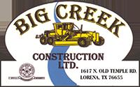 B.C. Materials/Big Creek Construction