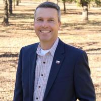 State Representative Brad Buckley