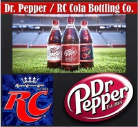 Dr Pepper Bottlers