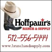 Hoffpauir's Ranch And Supply