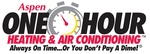 Aspen Heating & Cooling, Inc.