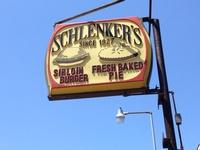 Schlenker's Sandwich Shop