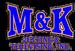 M & K Jetting & Televising
