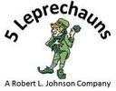 5 Leprechauns L.L.C.