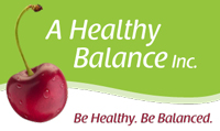 A Healthy Balance, Inc