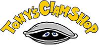 Tony's Clam Shop