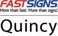 FASTSIGNS of Quincy