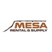 Mesa Rental & Supply
