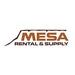 Mesa Rental & Supply