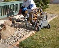 Gas, Water, & Sewer Line Repair