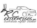 R.C. ENTERPRISES INC