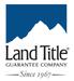 Land Title Guarantee