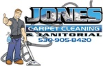Jones Carpet Cleaning & Janitorial