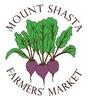 Mt. Shasta Farmers Market