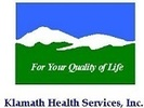 Klamath Health Services