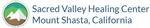 Sacred Valley Healing Center Mount Shasta