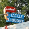 Cannon's Liquor