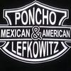 Poncho & Lefkowitz