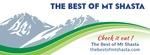 Best of Mt Shasta