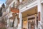 McCloud Hotel + Sage Restaurant