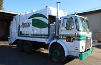 Burney Disposal, Inc./Summit Disposal, Inc.