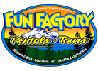 Fun Factory Snowmobile Rentals & Tours, The