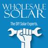 Wholesale Solar, Inc.