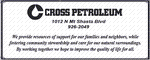 Cross Petroleum