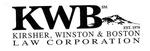 Kirsher, Winston & Boston, LC