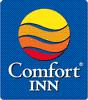 Comfort Inn (Weed)