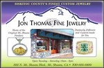 Jon Thomas Fine Jewelry
