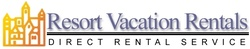 Resort Vacation Rentals