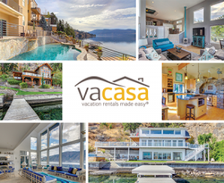 My Chelan Vacation/Vacasa Property Management