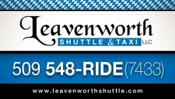 Leavenworth Shuttle & Taxi LLC