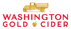 Washington Gold Cider