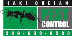 Lake Chelan Pest Control