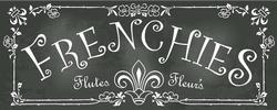 Frenchie's Flutes & Fleur's