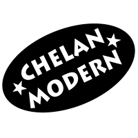 Chelan Modern Contemporary Fine Art