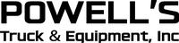 Powell's Truck & Equipment, Inc.