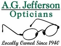 A. G. Jefferson Opticians - Sheffield