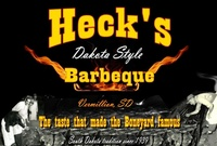 Heck's Rib Shack