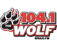 WNAX 570/ 104.1 The Wolf